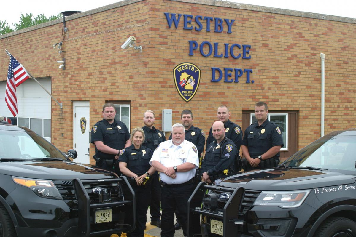 Westby Police Department | City of Westby